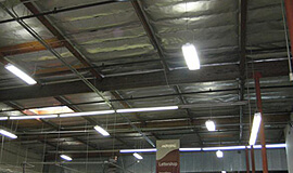 J.E.C. Lighting Maintenance Services