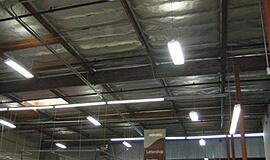 J.E.C. Lighting Maintenance Services